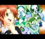 ★♪Anime mix- Lollipop [ Happy Be-late B-day xbbypink-sys-chan x3] ★♪