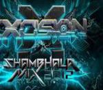 Excision - Shambhala 2012 Mix [official]