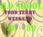Todd Terry Project - Weekend