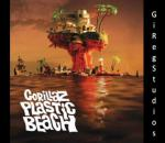 Gorillaz - Pirate Jet-Plastic Beach