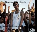 Wiz Khalifa On My Level Dubstep Remix