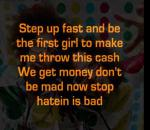 LMFAO - Party Rock Anthem ft. Lauren Bennett, GoonRock(Lyrics)