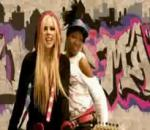 Avril Lavigne Ft Lil Mama Girlfriend
