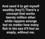 Eminem - Without Me lyrics