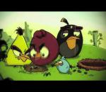 The Angry Birds Rap - Official Music Video