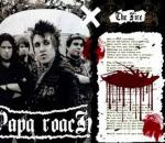 Papa Roach -Harder Than A Coffin Nail