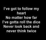 Papa Roach - To Be Loved (lyrics)
