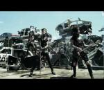 "Black Veil Brides -  ""LEGACY"" Official Video"