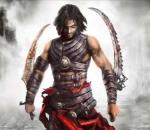 Prince Of Persia - Warrior Within - Path of the Sandwraith