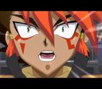 HD Beyblade AMV Vulcan Horuseus vs Ray Unicorno (Still waiting)