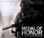 "Medal Of Honor 2010 Soundtrack ""Enemy Down"""