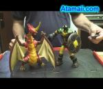 Bakugan Toys Action Figures Review Fall 08