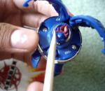 Bakugan - Heavy Metal Vandarus Review