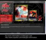 How to Play Bakugan