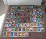 ALL Of My Bakugan And Cards!!