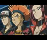 Yu-Gi-Oh! 5D's Episode 100 Subbed 2/2