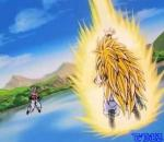 Gotenks Vs Super Buu Pt. 11