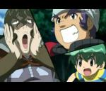 Beyblade Metal Fusion Episode 20 English Dubbed Part 2/2 HQ