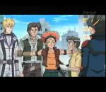 Yu-Gi-Oh! 5D's Episode 68 Part 3 HQ