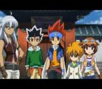 Beyblade Metal Masters | Episode 7 | Part 1/2 | English Dubbed