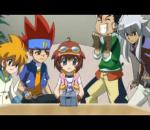 Beyblade Metal Masters | Episode 19 | Part 1/2 | English Dubbed