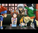 Beyblade Metal Masters | Episode 8 | Part 2/2 | English Dubbed