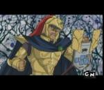 Yu gi oh! 5Ds Episode 16 part 2 English Dubbed HQ