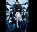 D.Gray-man opening 2 full
