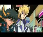 Yu-Gi-Oh!5D's Road To Destiny Episode 81 Part 1 HQ