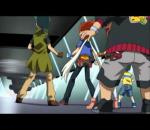 Beyblade Metal Fusion Episode 12 1/2