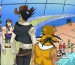 Yu-Gi-Oh GX: Episode 120 (1/2) English Version
