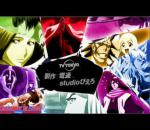 Bleach Opening 14 Full Song - Blue By ViViD