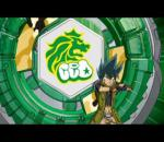 Beyblade Metal Fight Explosion Episode 72  Destined Rival