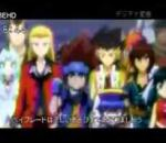 Beyblade Metal Fight 4d Episode 154 To the Future Preview 31/03/12