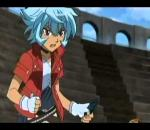 Beyblade Metal Fusion Episode 6 2/2
