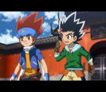 Beyblade Metal Masters | Episode 3 | Part 2/2 | English Dubbed