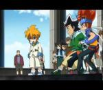 Beyblade Metal Masters Episode 16 The Festival Of Warriors English Dubbed (Part 2/2)