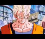 DragonBall Z - Future Gohan & Trunks vs The Androids