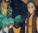 Yu-Gi-Oh! 5D's Episode 54 English Version HQ - Part 2/2