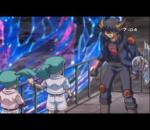 Yu-Gi-Oh!5D's Unite To Duel Ep 61 Part 1 HQ