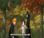 Bleach Movie 1 (part 1)