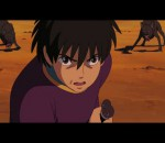 Tales From Earthsea | trailer US (2010)