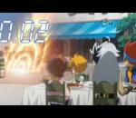 Beyblade Metal Masters Episode 16 The Festival Of Warriors 1 English Dubbed (Part 1/2)