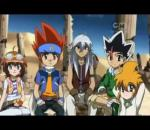 Beyblade Metal Masters | Episode 12 | Part 1/2 | English Dubbed