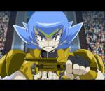 Metal Fight Beyblade Explosion 94 -  Last Battle of the Spirit