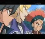 Yu-Gi-Oh! 5D's Episode 84 Part 3/3