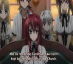 High School DxD New Episode 2 Eng Subs