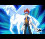 Beyblade Metal Fury Episode 1 - Star Fragment