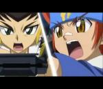 Beyblade Metal Masters | Episode 11 | Part 1/2 | English Dubbed