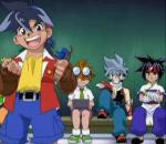 Beyblade Episode 13 Part 2 Dubbed